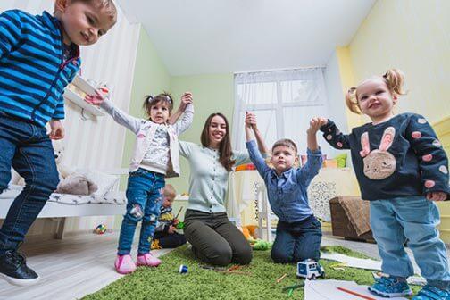 Finksburg, Westminster Child Care Day Care, Wee Care Best Preschool