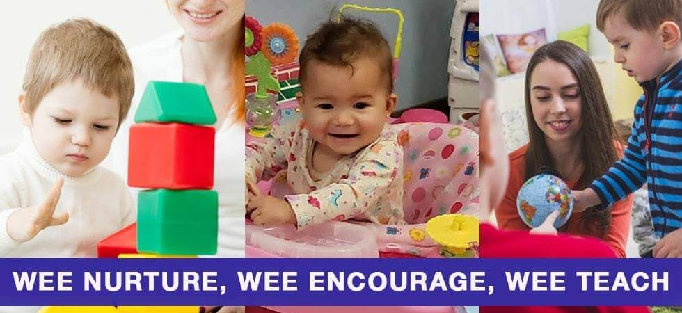Wee Care Best, Educational Child Care and Preschool - Wee Nurture, Wee Encourage, Wee Teach